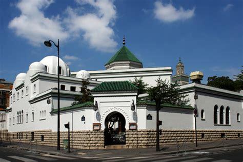 Hotels near musee d'art moderne de paris. Ramadan 2016 - 1437 : la mosquée de Paris fait le choix de ...
