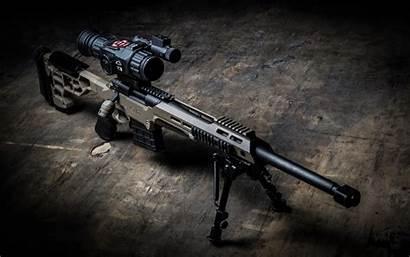 Mdt Rifle Sniper Armas Karabin Ess Chassis
