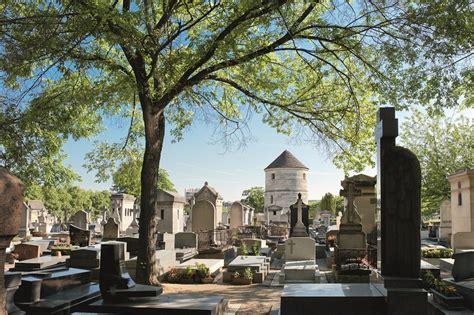 plan chambre d hotel le cimetière montparnasse tourisme vacances