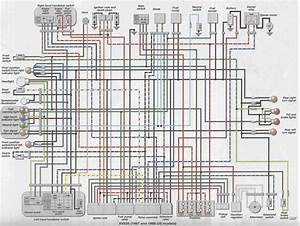 Xv 535 Wiring Diagram