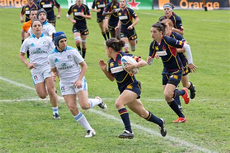 Rugby Union Vs League Women S Rugby Union Wikipedia