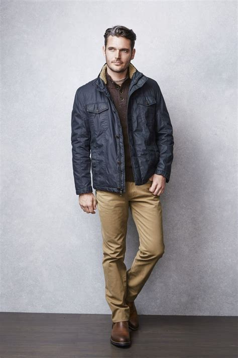 The Best Rugged Men Fashion Ideas Pinterest