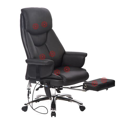 chairs desk new executive office chair vibrating ergonomic