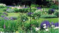 excellent english garden design Custom Garden Designs - About English Gardens
