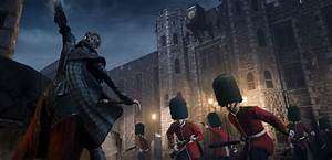 Now You See Her… Assassin's Creed Syndicate Evie Video ...