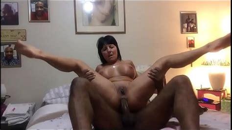 Granny Amateur Takes A Black Cock Anal Sex Xvideos Com