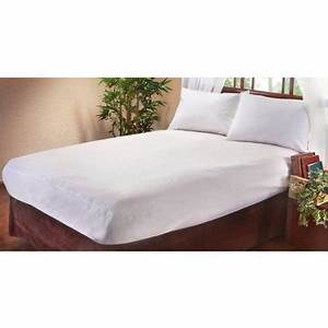 bed bug barrier mattress cover full size walmartcom With bed bug slipcovers