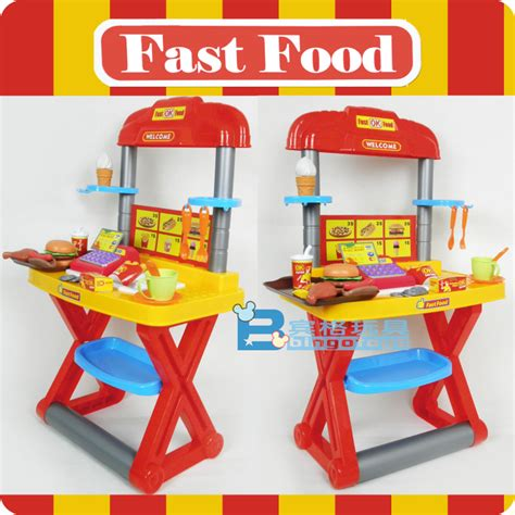 popular mcdonalds register from china best selling