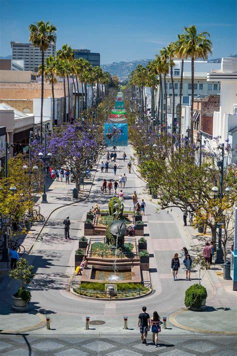 downtown santa monica ping pong   promenade