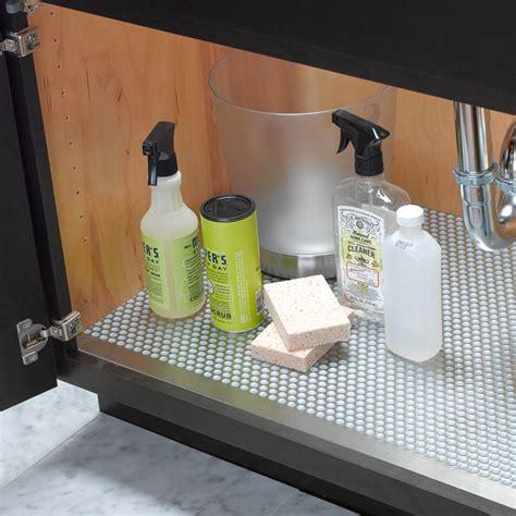 Sink Mat Home Depot by Sink Cabinet Liner Manicinthecity