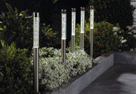 Solarbeleuchtung Für Den Garten by Wissenswertes 252 Ber Solarleuchten Bei Obi