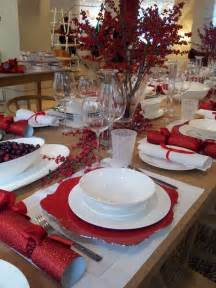 festive and beautiful christmas tablescapes ideas and inspiration