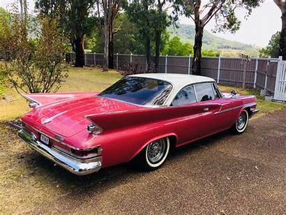 1961 Newport Chrysler Shannons