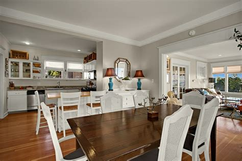 plan cuisine ouverte salle manger la cuisine ouverte sur la salle à manger 55 photos