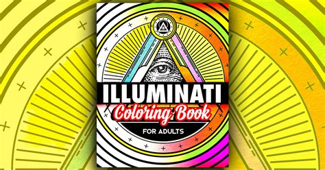 illuminati coloring book  illuminatiam