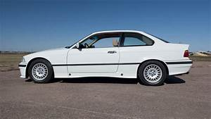 1994 Bmw 318is Coupe