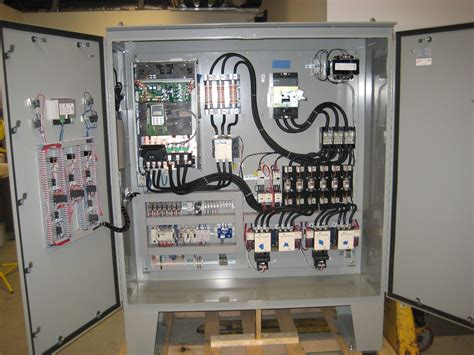 electrical panel board royal touch interiors