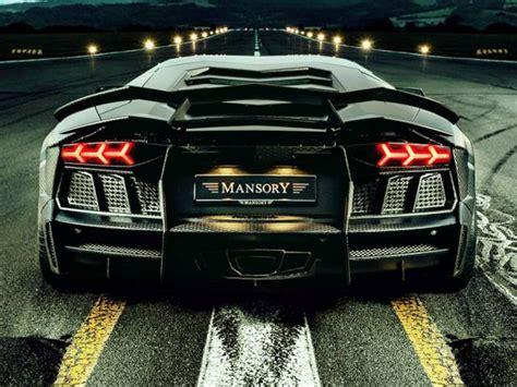 German Company Takes Luxury Cars And Makes Kickass Tuning