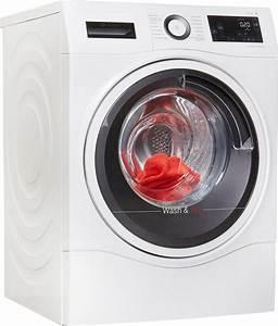 Bosch Waschtrockner Serie 6 : bosch waschtrockner serie 6 wdu28540 9 kg 6 kg 1400 u min online kaufen otto ~ Frokenaadalensverden.com Haus und Dekorationen