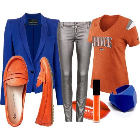 Super Bowl Outfits u2013 April Golightly