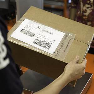 How to pack express and ground fedex for How to send a shipping label