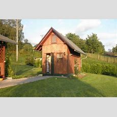 Reed Tiny House  Tiny House Swoon
