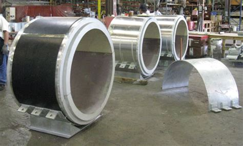 5 shoe types on file insulated pipe supports cryo piping technology jpg