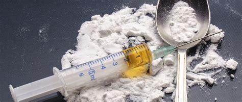 L'héroïne a été créée comme une alternative moins ...