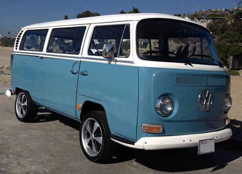 volkswagen bus 1969 volkswagen bus custom bus 138172