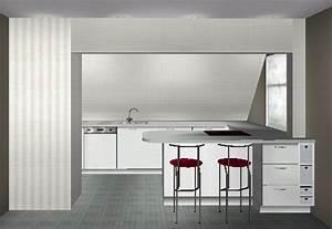 Küche In Dachschräge : k che in dachschr ge pictures to pin on pinterest ~ Markanthonyermac.com Haus und Dekorationen