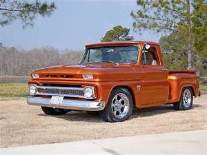 1964 Chevy Truck - Quick Study