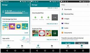 download files go apk a new file manager app by google With documents to go android app free download