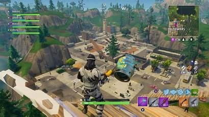 Tilted Towers Destroyed Wallpapers Storm Much Let