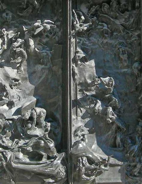 sculptures dans les lieux publics rodin