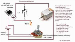 Update 3 How To Build The Simplest Dc Motor Speed
