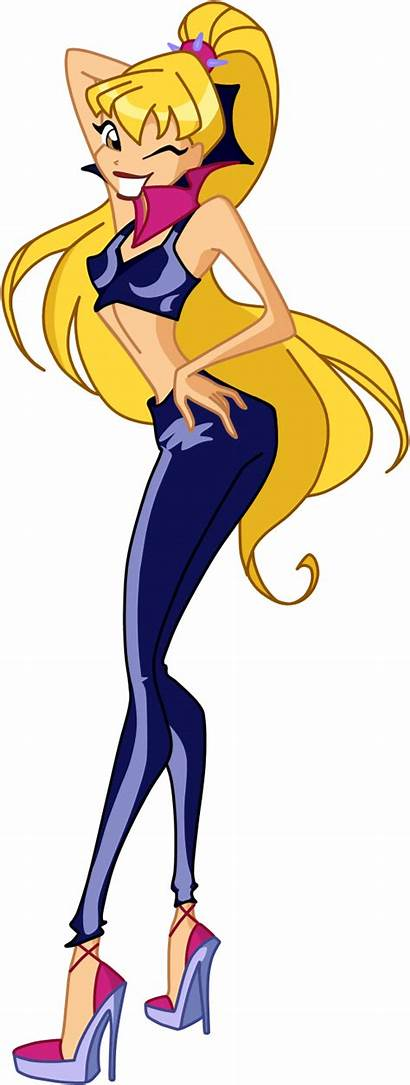 Winx Season Outfits Witch Galeria Wikia Wce