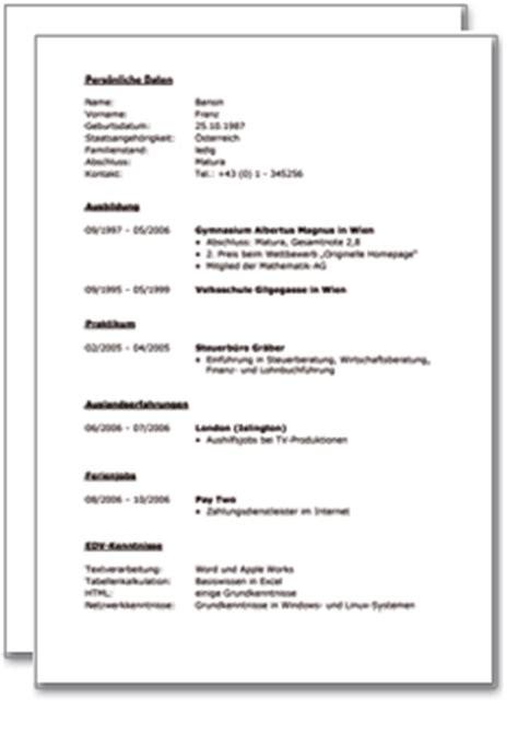 Bewerbung Und Lebenslauf (praktikum)  4 Vorlagen Zum Download. Cv Layout Free Download. Word Hilfe Lebenslauf. Lebenslauf Praktika Taetigkeiten. Lebenslauf In Aufsatzform Fuer Bundespolizei Muster