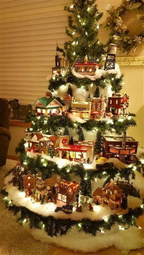 collection  easy christmas decorations