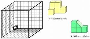 Rauminhalt Berechnen : gwm6 flg wiki ~ Themetempest.com Abrechnung