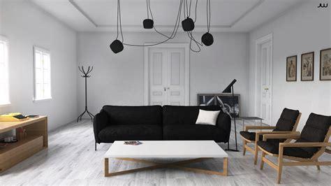 making  scandinavian interior  sketchup vray  photoshop