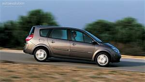 Renault Scenic 2005 : renault grand scenic specs 2003 2004 2005 2006 autoevolution ~ Gottalentnigeria.com Avis de Voitures