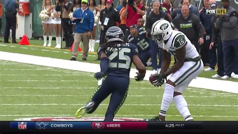 nfl seattle seahawks   york jets condensed game