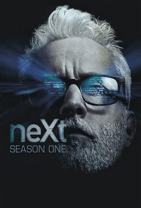 neXt (2020) - Aired Order - Season 1 - TheTVDB.com