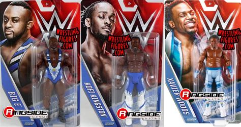 package deal includes   wwe toy wrestling