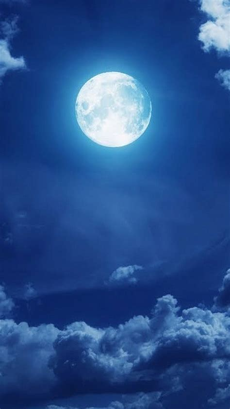aesthetic moon background picture wallpaper