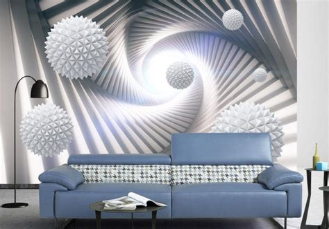 3d Wallpapers For Walls In by Creative 3d Wallpaper Walls Abstract Three