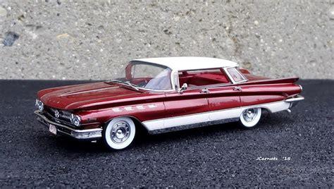 1960 Buick Electra 4dr Hardtop