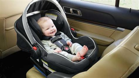 """Everything Just """"clicks"""" With New Graco Snugride Snuglock"""