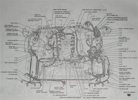 Mustang Engine Diagram Online Wiring