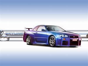 GT Wallpaper - Fond d'ecran de voiture GT